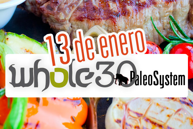 Whole30 en castellano