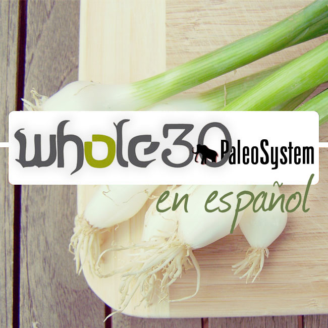 Whole30 en español